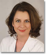 Dr. Liesa Harte
