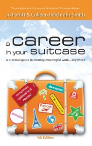 The Career in Your Suitcase Series Finding meaningful work, anywhere in the world
