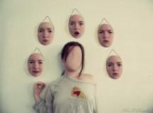 The Many Masks We Wear