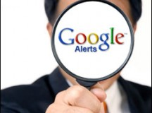 How to Use Google Alerts by Bert Martinez
