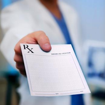 Write Your Own Prescription
