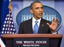 President Obama on Egypt