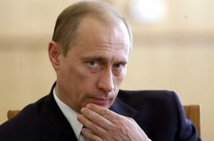 Putin Leads a Wannabe Russia