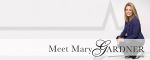 Mary Gardner – Get MG Inspired!