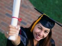 Job Seeking College Grad