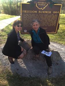 Freedom Summer 1964 – Still Relevant, Still Real