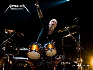4 Reasons Why Metallica's Lars Ulrich Was Able to Quit Drugs