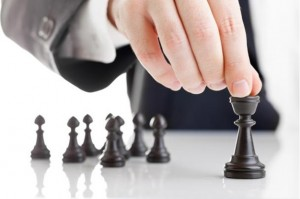 5 Business Strategies That Will Keep You on Top