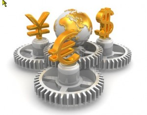 Forex: Factors that affect currency rates