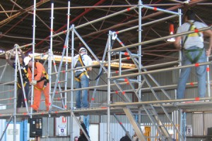 Top 5 Tips inStarting Your Own Scaffolding Company