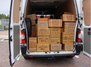 Learn How To Setup Your Own Courier Company With These Simple Steps