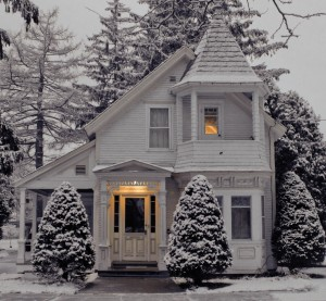 Pocket Some Cash This Winter with These Low-Cost Home Improvements