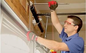 Dallas overhead garage door repair will safeguard you