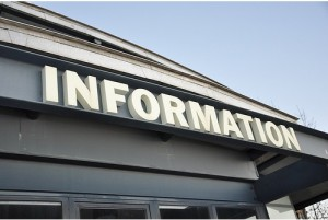 Why 'information is power' is only half the story