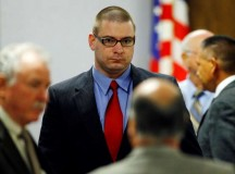 Routh Sentenced to Life!