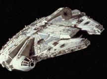 Millennium Falcon - Star Wars