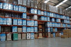 How To Run A Safe Warehousing Company And Avoid Common Issues