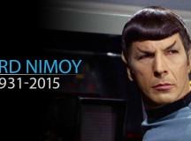 Leonard Nimoy Dead at 83