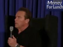 Schwarzenegger Condemns Today's Bodybuilding