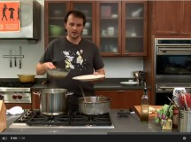 You're Doing It All Wrong - How to Sauce Pasta