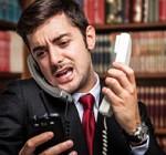 Play it Again Sam  Looking Through HR's Crystal Ball…Prediction Three of Nine – Overwhelmed Employees = Underwhelmed Customers