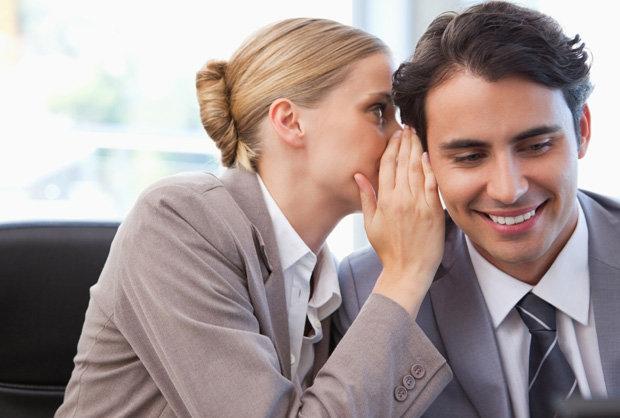 Is Winning a Secret in Your Organization?