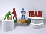 Who's On Your Teambuilding Team?