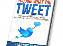 Book -You Are What You Tweet