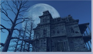 Can Haunted Houses be purchased for less?