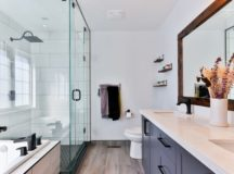 5 Money-Saving Tips For Kitchens and Bathrooms
