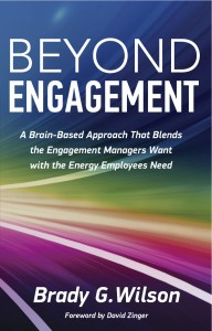 Beyond Engagement Cover
