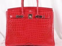 Birkin Hand Bag