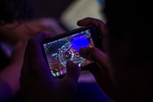 HAS THE MARKET FOR MOBILE GAMING IN THE WEST MATURED?