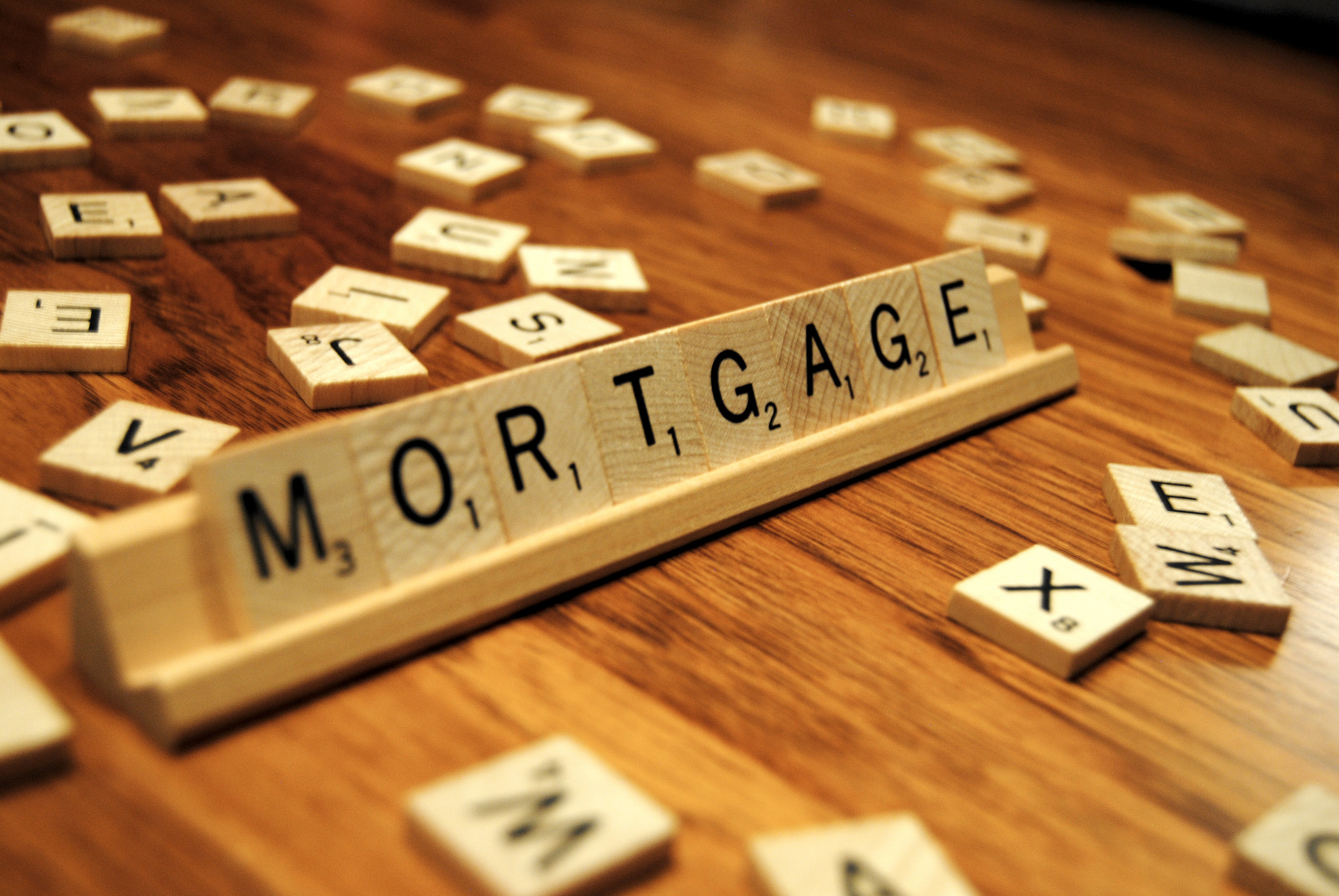 What to Do When You're Struggling with Mortgage Payments