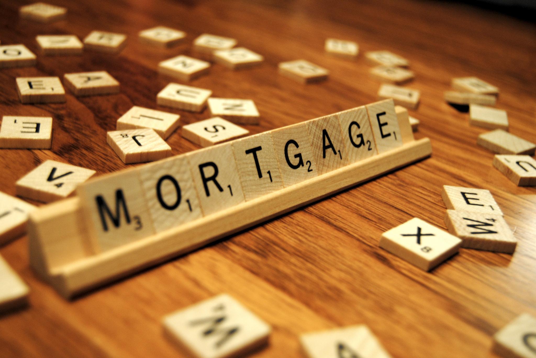 Mortgage Tiles