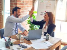 The Importance of Satisfied Employees