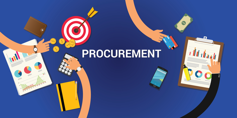 Procurement 101: Definition & Outsourcing