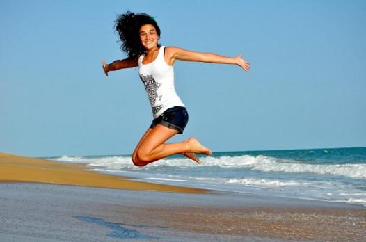 Healthy Body = Healthy Life