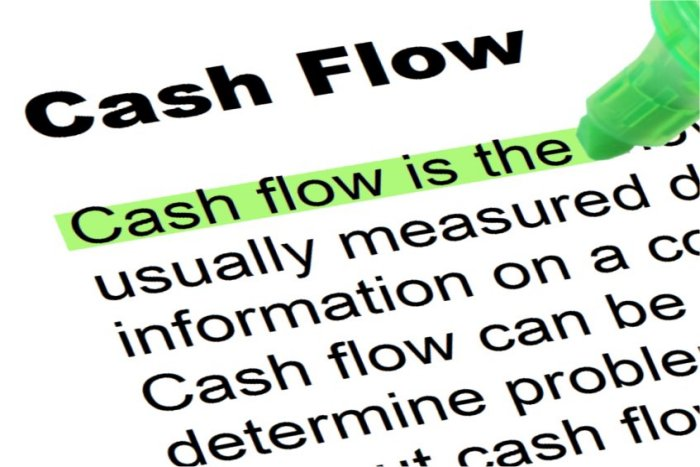 Easing the Cash Flow of Your Business