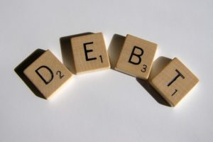 Can You Get Out Of Debt On A Low Income?