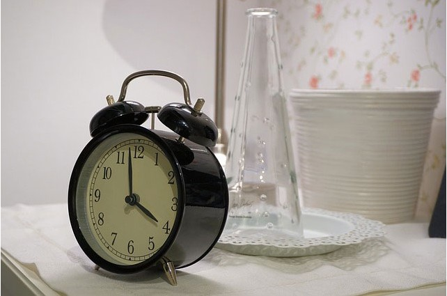 5 Tips That Will Help You Become More Punctual