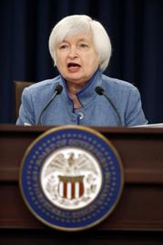 Fed's forecast after raising key rate: 3 more hikes in 2017