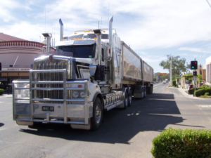 Thinking Of Starting A Trucking Business? Read This First