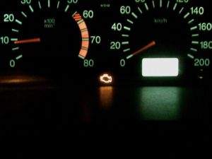 Your Check Engine Light Is On- What to do to save money?
