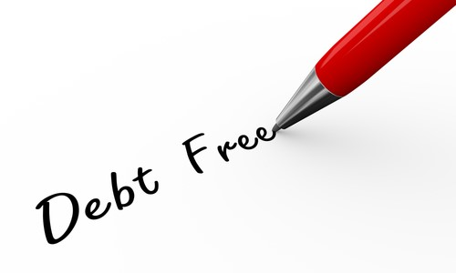 Is It Possible to Be Debt-Free?