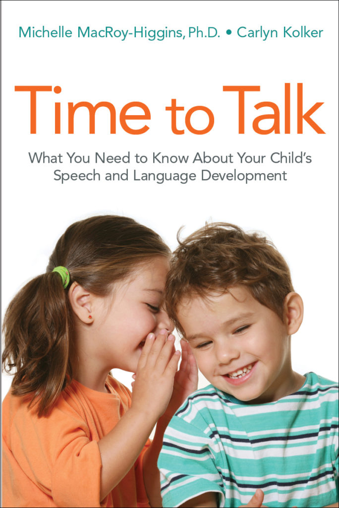 Practice Makes Perfect as Your Child Learns to Talk