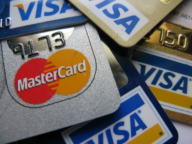 Credit Card Debt Spiralling Out of Control?