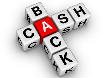How does cashback work?