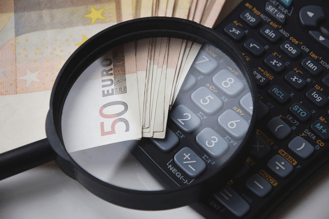 Ways to effectively get your finances in order