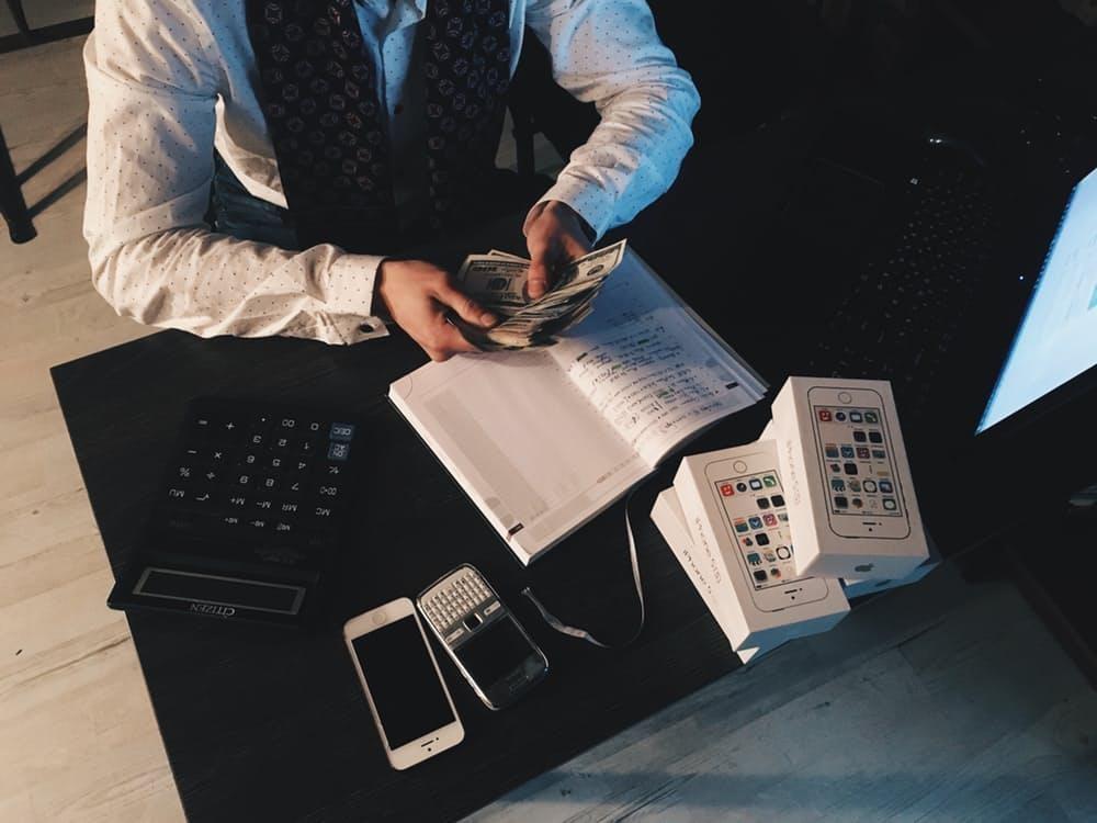 Spending Money = Making Money